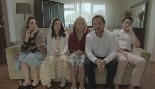 Ölümü Gör filmi TV'de ilk kez Fox Türkiye'de ekrana gelecek!