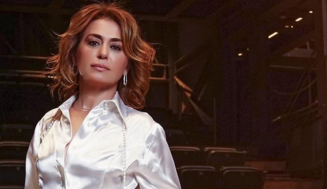 Nazan Kesal: Fazilet'le birlikte büyük oynamayı öğrendim