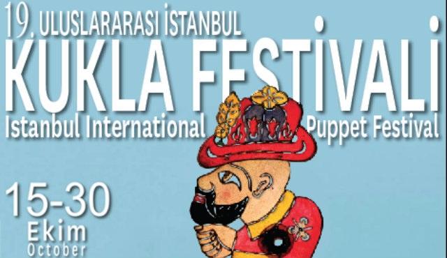 19. Uluslararası İstanbul Kukla Festivali sanatseverler buluşuyor!