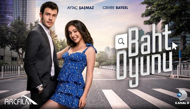 Baht Oyunu dizisinin afişi yayınlandı!