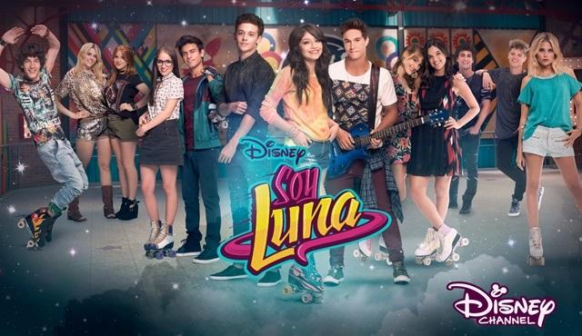 Disney Channel, Ağustos ayında da yine eğlence ve macera dolu!