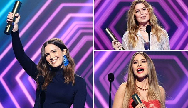 People's Choice Ödülleri'nde 2020'nin kazananları belli oldu