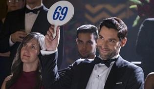 8 Mayıs'ta ekranlara dönecek olan Lucifer'ın 4. sezon tanıtımı yayınlandı