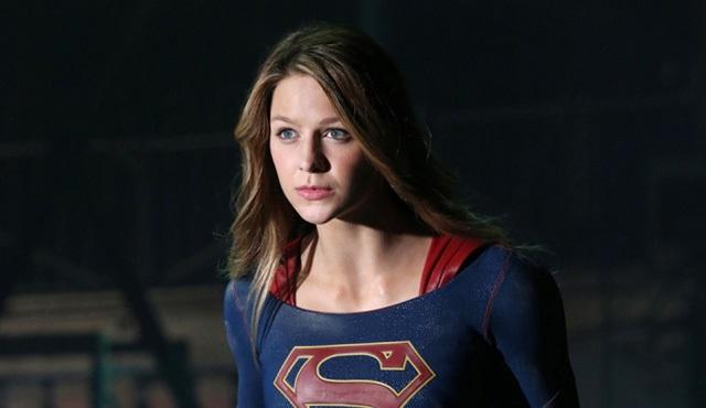 Supergirl dizisi için genç Superman arayışına çıkıldı