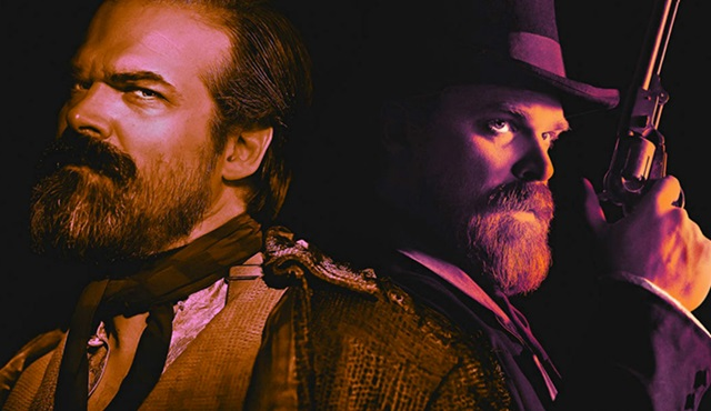 David Harbour ve Netflix'ten geliyor: Frankenstein's Monster's Monster, Frankenstein