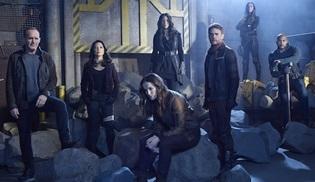 Agents of S.H.I.E.L.D. dizisi 7. sezon onayını aldı