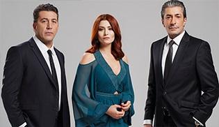 Fox Türkiye dizisi Vurgun'un yayın tarihi belli oldu!