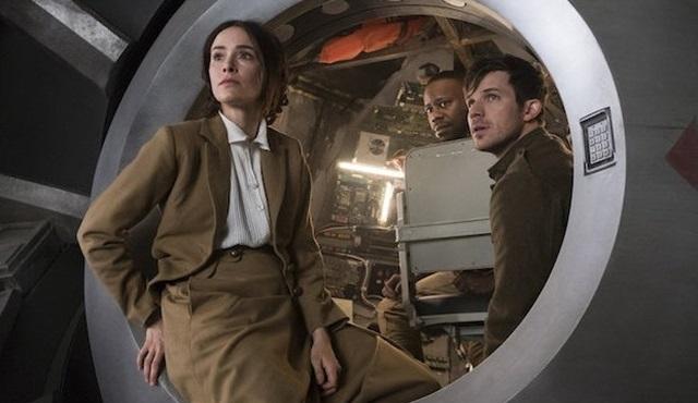 Timeless dizisinin final filmi 20 Aralık'ta ekranda olacak