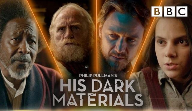 BBC ve HBO ortak yapımı His Dark Materials 3 Kasım'da başlıyor