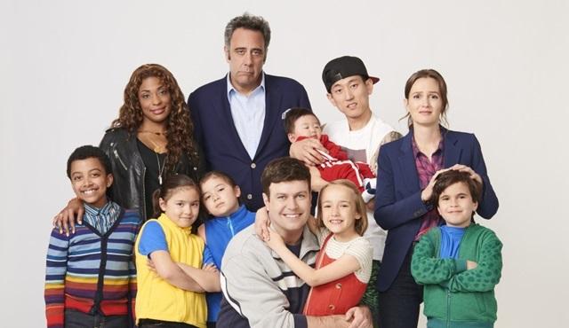 Leighton Meester'ın Single Parents dizisiyle ekrana döneceği kesinleşti