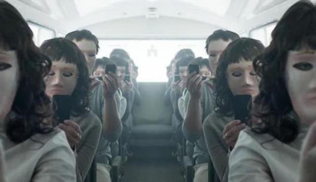 Black Mirror: Efsane geri döndü