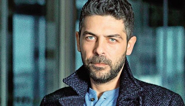 Sinan Tuzcu, ilk romanı Böcek ile kitapseverlerle buluşuyor!