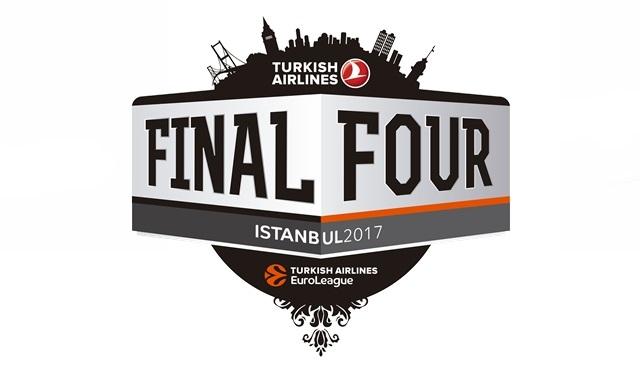 Avrupa'nın en iyileri Dörtlü Final için parkede, büyük heyecan Digiturk'te!
