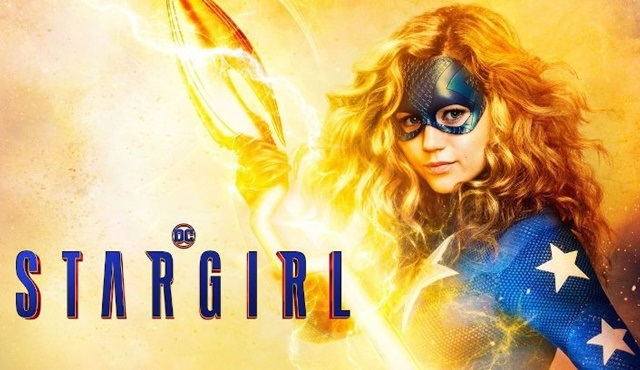 Stargirl, 10 Ağustos'ta ikinci sezonuyla ekrana dönüyor