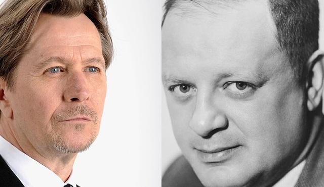 Herman Mankiewicz'in hayatını anlatan Netflix filmi Mank'ı, David Fincher yönetecek