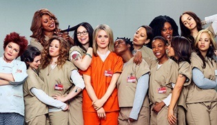 Orange is the New Black: Bu Bir Başkaldırı