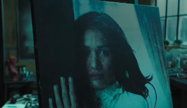 Güzelliğin Portresi filminden ilk tanıtım yayınlandı!
