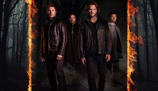 Supernatural: Johnny and Mary