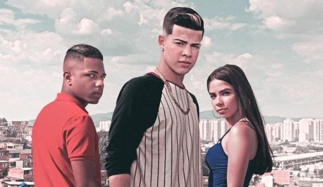 Netflix'in Brezilya yapımı yeni dizisi Sintonia 9 Ağustos'ta başlıyor