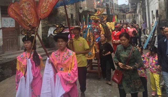 Çin'in Sıra Dışı Festivalleri National Geographic'te ekrana gelecek!