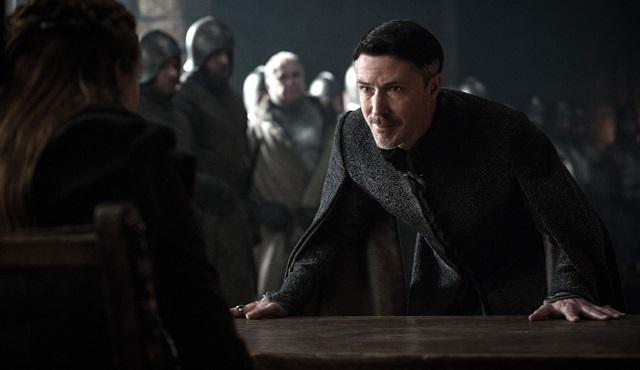 Game of Thrones'ta izleyici rekoru 7. sezon finaline geçti