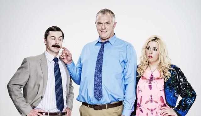 Channel 4 dizisi Man Down 4. sezon onayı aldı
