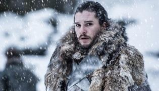 Game of Thrones ilk Grammy adaylığını kazandı