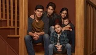 Party of Five dizisi modern versiyonuyla yakında Freeform'da başlıyor