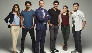 """FOX'un yeni dizisi """"Şehrin Melekleri"""" başlıyor!"""