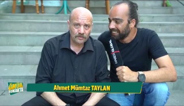 Ömür Özdemir'den yeni bir program: Ömür Sokakta