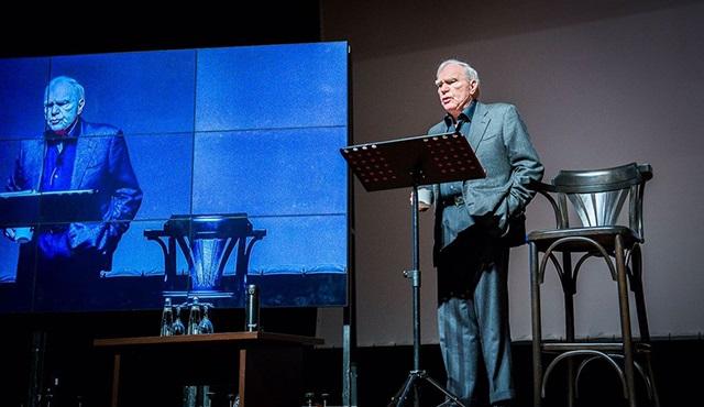 Robert McKee: Yılda 39 hafta bölüm yazıyorsanız boktan bir iş yapmanız kaçınılmazdır!