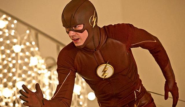 The Flash'ın 3. sezon konusu açıklandı