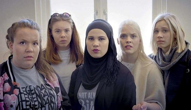 Norveç dizisi Skam Amerika'ya uyarlanıyor