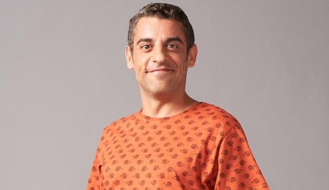 Dağhan Külegeç, Güldür Güldür Show'un yeni sezon kadrosuna katıldı!