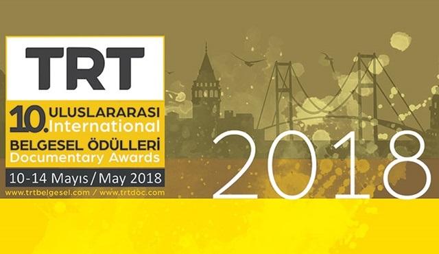 10. Uluslararası TRT Belgesel Ödülleri'ne başvurular başladı!