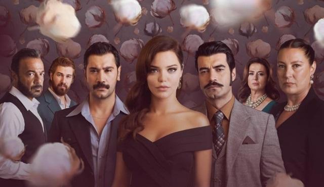 Bir Zamanlar Çukurova'nın üçüncü sezon tanıtımı yayınlandı!