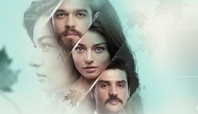 Meryem, 29 Ekim'de Latin Amerika'daki yayınına başlıyor