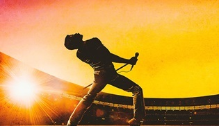 Bohemian Rhapsody filmi Tv'de ilk kez D-Smart'ta ekrana gelecek!
