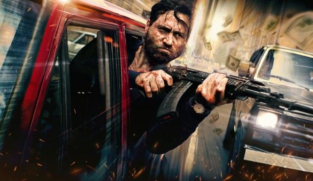 Netflix filmi The Last Days of American Crime'ın resmi fragmanı yayınlandı!
