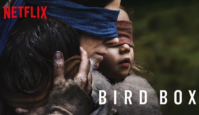 Bird Box'ın devam romanı Malorie, Türkçe baskısıyla yakında raflarda!