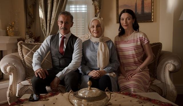 TRT 1'de yepyeni bir format izleyicisiyle buluşacak: Türkan Hanım'ın Konağı