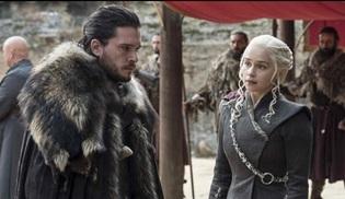 Game of Thrones'un final sezonunun 2019'da yayınlanacağı kesinleşti