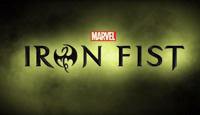 Netflix'in yeni dizisi Iron Fist'in uzun fragmanı paylaşıldı!