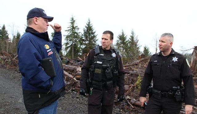 Karanlık Ormanın Adaleti Discovery Channel'da başlıyor