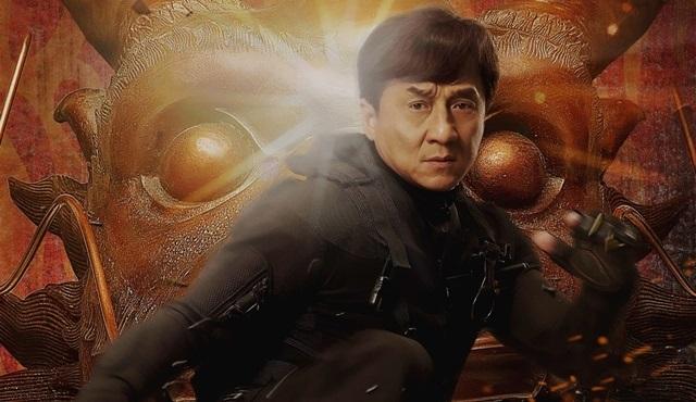 """Jackie Chan'in rol aldığı """"Çin Falı"""" TV'de ilk kez TV8'de!"""