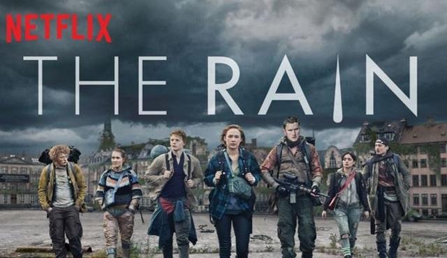 The Rain, final sezonuyla 6 Ağustos'ta Netflix Türkiye'de