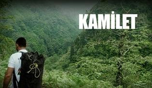 İlkay Nişancı'nın belgesel filmi Kamilet artık BluTV'de!