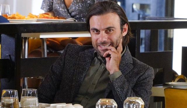 Cavit Çetin Güner, Yasak Elma dizisinin kadrosuna katıldı!
