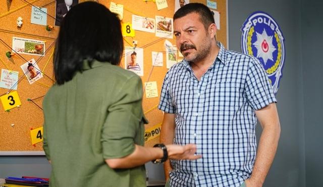 Murat Şeker, ilk kez Çakallarla Dans 5 filminde kamera karşısına geçti!