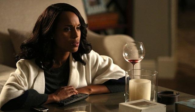Scandal dizisinin yeni sezon fragmanı yayınlandı